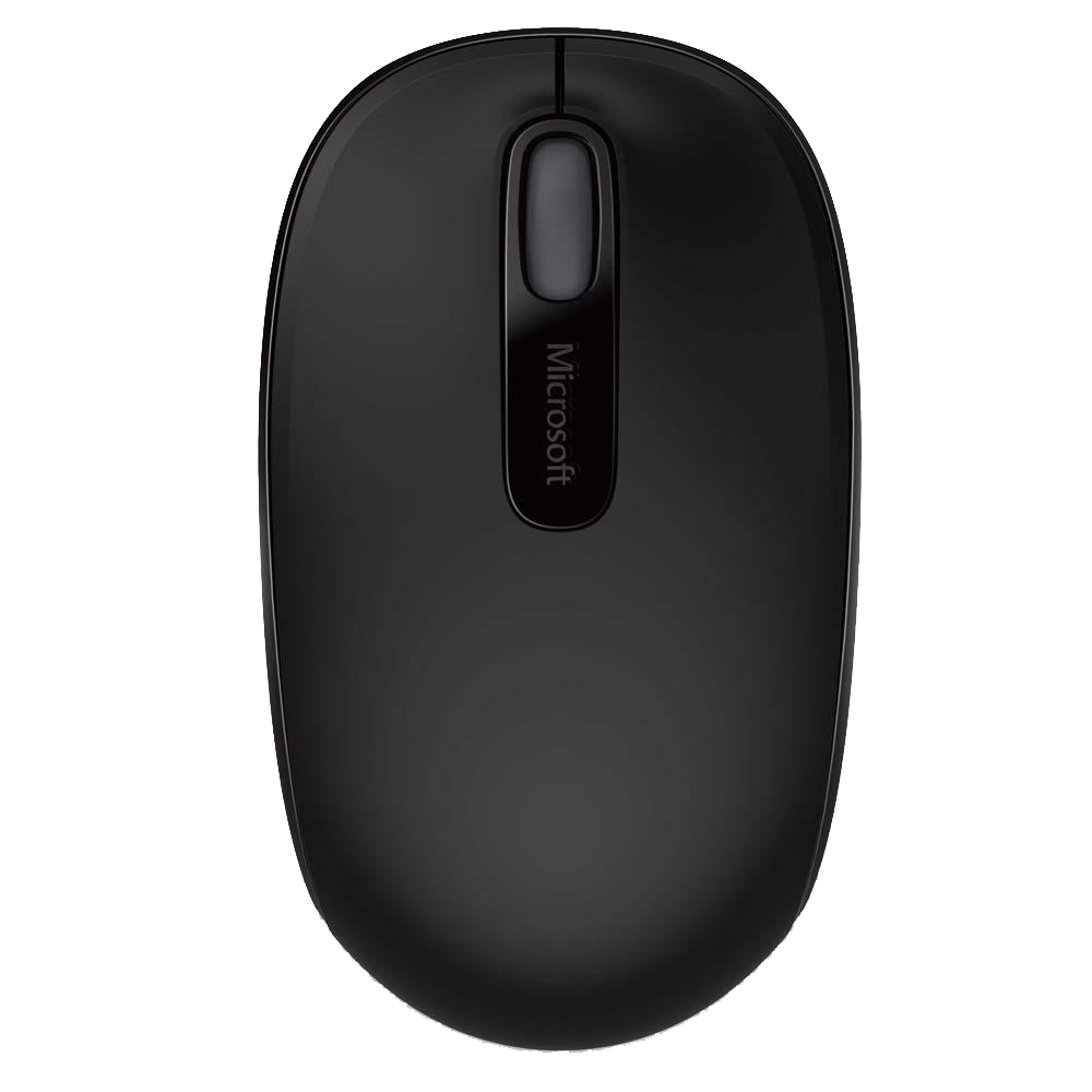 Mouse Wireless 1850 - Microsoft