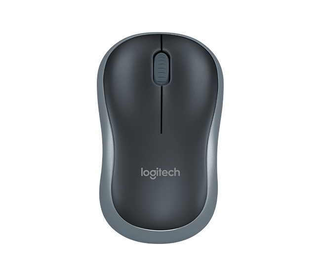 Mouse WIreless M185 - Logitech