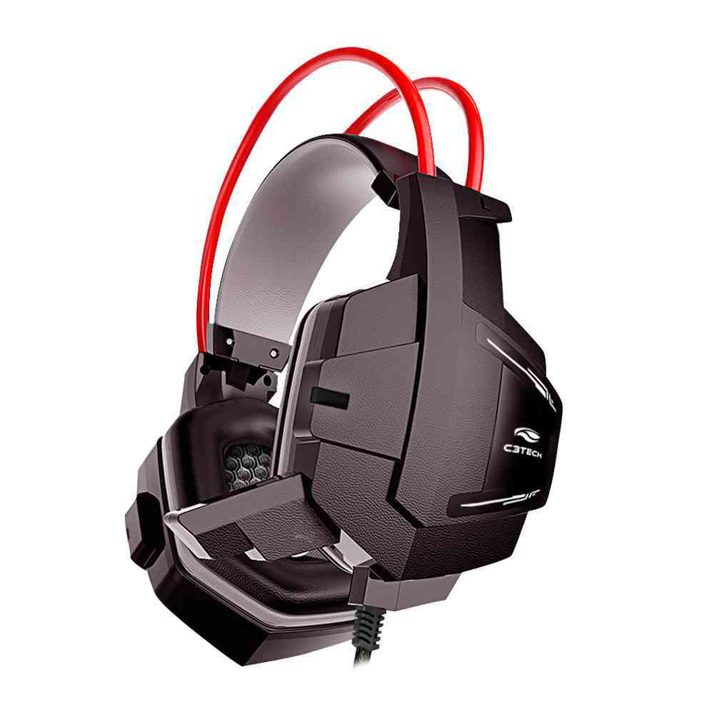 Headset Gamer Sparrow - C3Tech