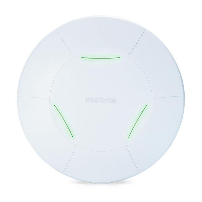 Access Point Corporativo AP 310/ AP 360 - Intelbras