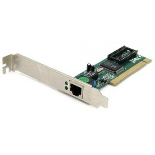 Placa de Rede PCI ENL832-TX-RE - Encore